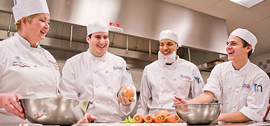 The Pennsylvania School of Culinary Arts - a division of YTI Career Institute-Lancaster