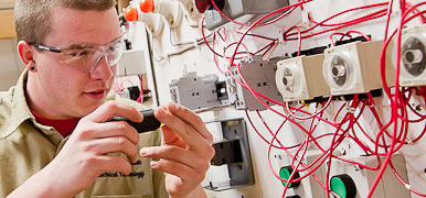 Electronics Engineering Technology Program