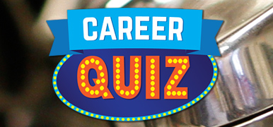 Career Quiz