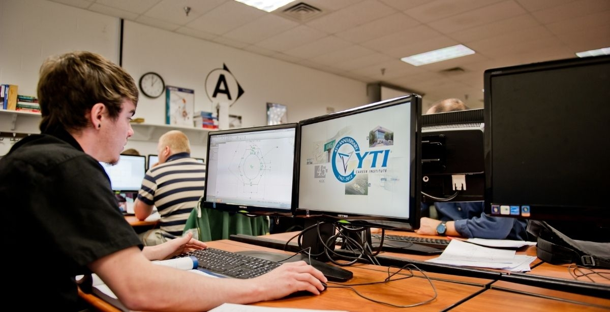 computer certification student