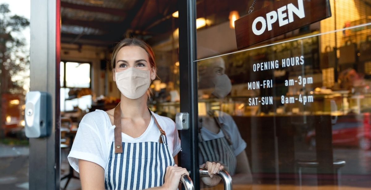 managing restaurant pandemic