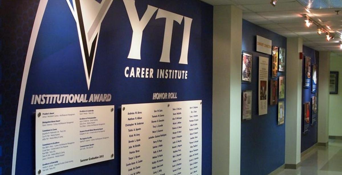 YTI open house